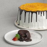 Sought-After Desserts Online Class