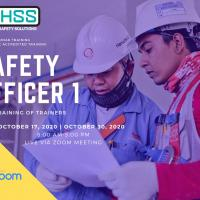 BOSH SAFETY OFFICER 01 + TOT Webinar