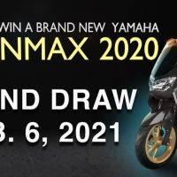 MLC HOLIDAY BONANZA - GRAND DRAW