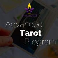 Advanced Tarot Program Distance Learning Program