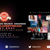 Smart Araneta Coliseum opens 2021 with virtual Wish Music Awards