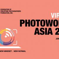 Photo World Asia 2021 Reels Off January 29 to 31