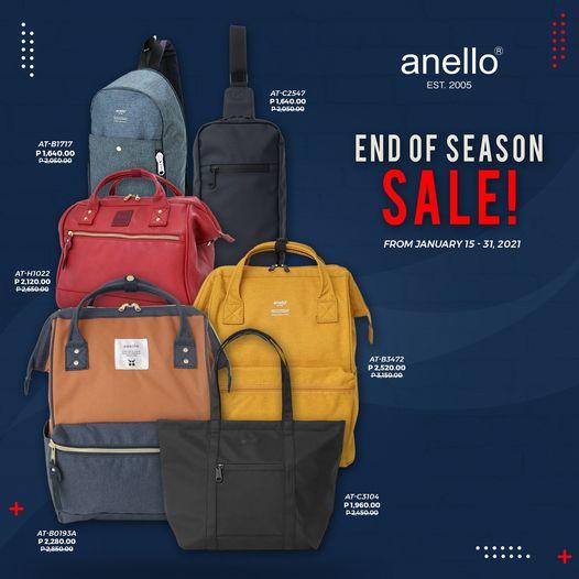 Anello End Of Season Sale