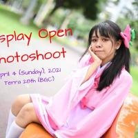 Cosplay Open Photoshoot