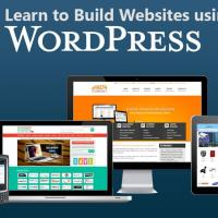 WordPress CMS Web Development Online Training