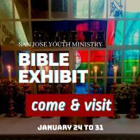 Bible Exhibit