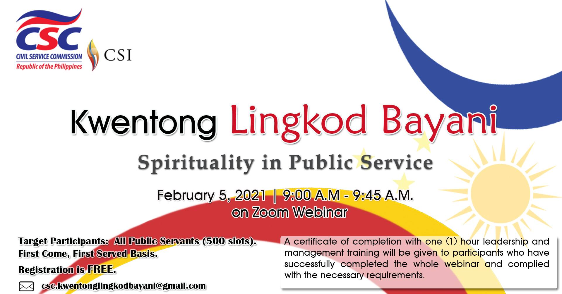 Kwentong Lingkod Bayani