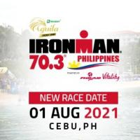 Regent Aguila Ironman 70.3 Philippines Poweredby Philam Vitality