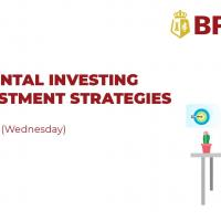 Fundamental investing and investment strategies