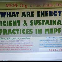 FREE ONLINE WEBINAR: What Are Energy Efficient & Sustainable Practices in MEPF