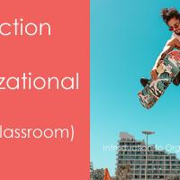 Introduction to Organizational Agility