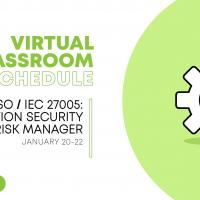 ISO 27005 - Information Security Risk Management