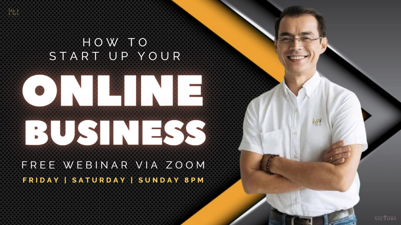 How To Start Up Your Online Business