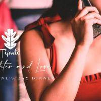 Valentine's Dinner at Tipulo
