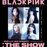 Blackpink : The SHOW ( Online Concert )
