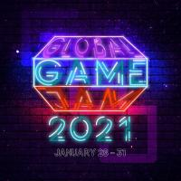Global Game Jam 2021 @ Benilde