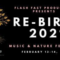 RE-BIRTH 2021: Pag-ibig at pag-hilom, musika at kalikasan