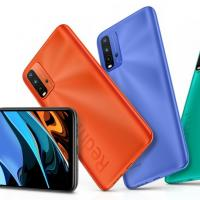 Xiaomi Redmi 9T disrupts the smartphone segment with exceptional performance and multi-day battery life
