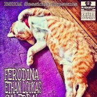 Ferodina, Ethan Loukas Music & CALEBRAL AT CONSPIRACY GARDEN CAFE