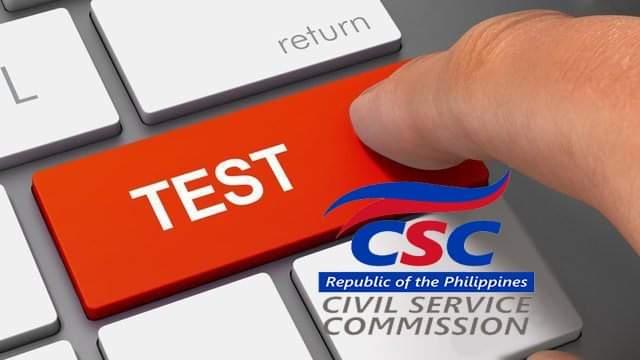 Online Mock Civil Service Exam