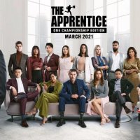 ONE Championship Reveals Premiere Date and All 16 Candidates for 'The Apprentice: ONE Championship Edition'