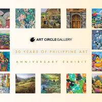 Experience the power of art at Shangri-La Plaza