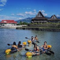 Things to do at Las Casas Filipinas de Acuzar for an ultimate staycation