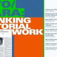 Proto/Para: Rethinking Curatorial Work