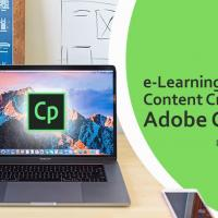 e-Learning Content Creation with Adobe Captivate