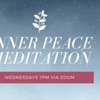 Guided Meditation for Inner Peace