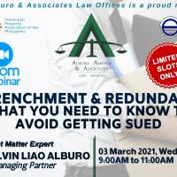 Retrenchment & Redundancy: Need to Know to Avoid Getting Sued