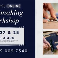 Online Printmaking Workshop