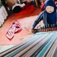 The Women of Yolanda and Marawi weave hope amid tragedies