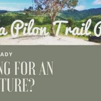 Bravehearts Tila Pilon Trail Run 2021