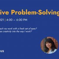 Creative Problem-Solving Batch 2