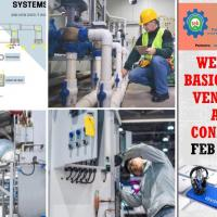 WEBINAR on Basic Heating, ventilation, and air conditioning