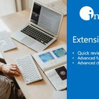 Extensive MS Excel Training
