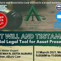 Last Will & Testament: Crucial Legal Tool for Asset Preservation