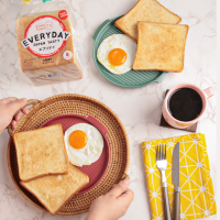 Love Japan e-bread-ay with Fuwa Fuwa's NEW Everyday Japan Tasty