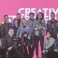 GIGIL celebrates having most number of PH finalists at Spikes Asia