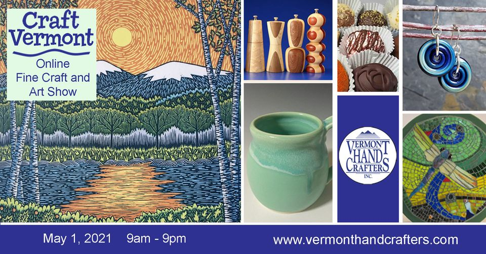 Craft Vermont Spring Show