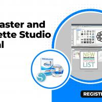 Sign Master and Silhouette Studio Tutorial
