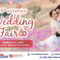 5th Antipolo Wedding Fair