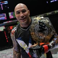 Brandon Vera Shares Enlightening Experience on 'The Apprentice: ONE Championship Edition'