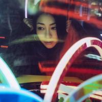 "Japanese pop superstar Hikaru Utada returns with the music video release of new single ""One Last Kiss"""