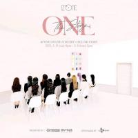 IZ*ONE ONLINE CONCERT [ONE, THE STORY]