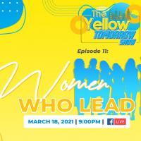 The Yellow Tomorrow Show