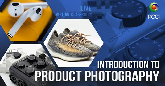 Introduction to Product Photography