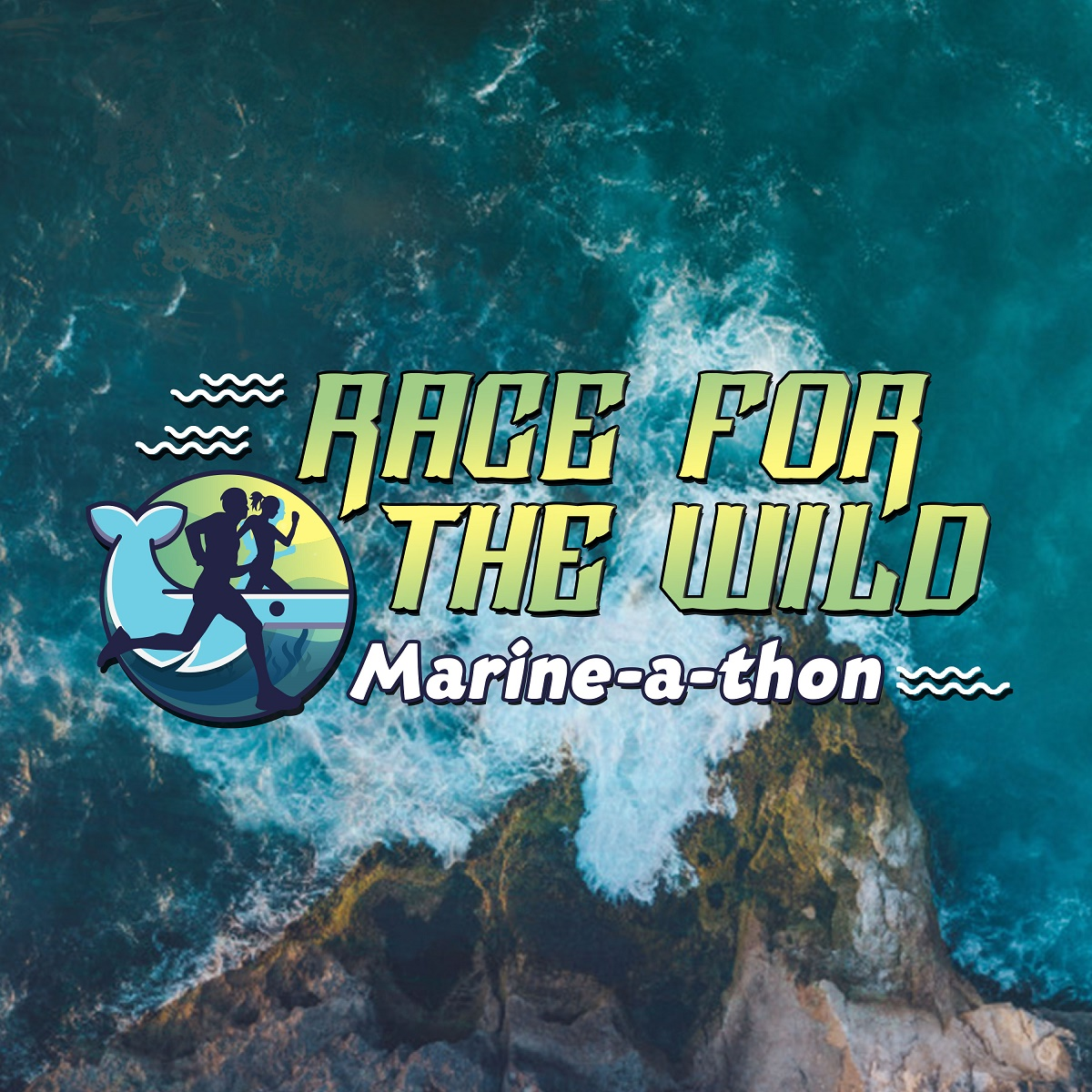 WWF Race With The Wild – Marine-a-thon Virtual Run 2021