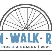Run Walk Ride 4A Reason - A Virtual Challenge!